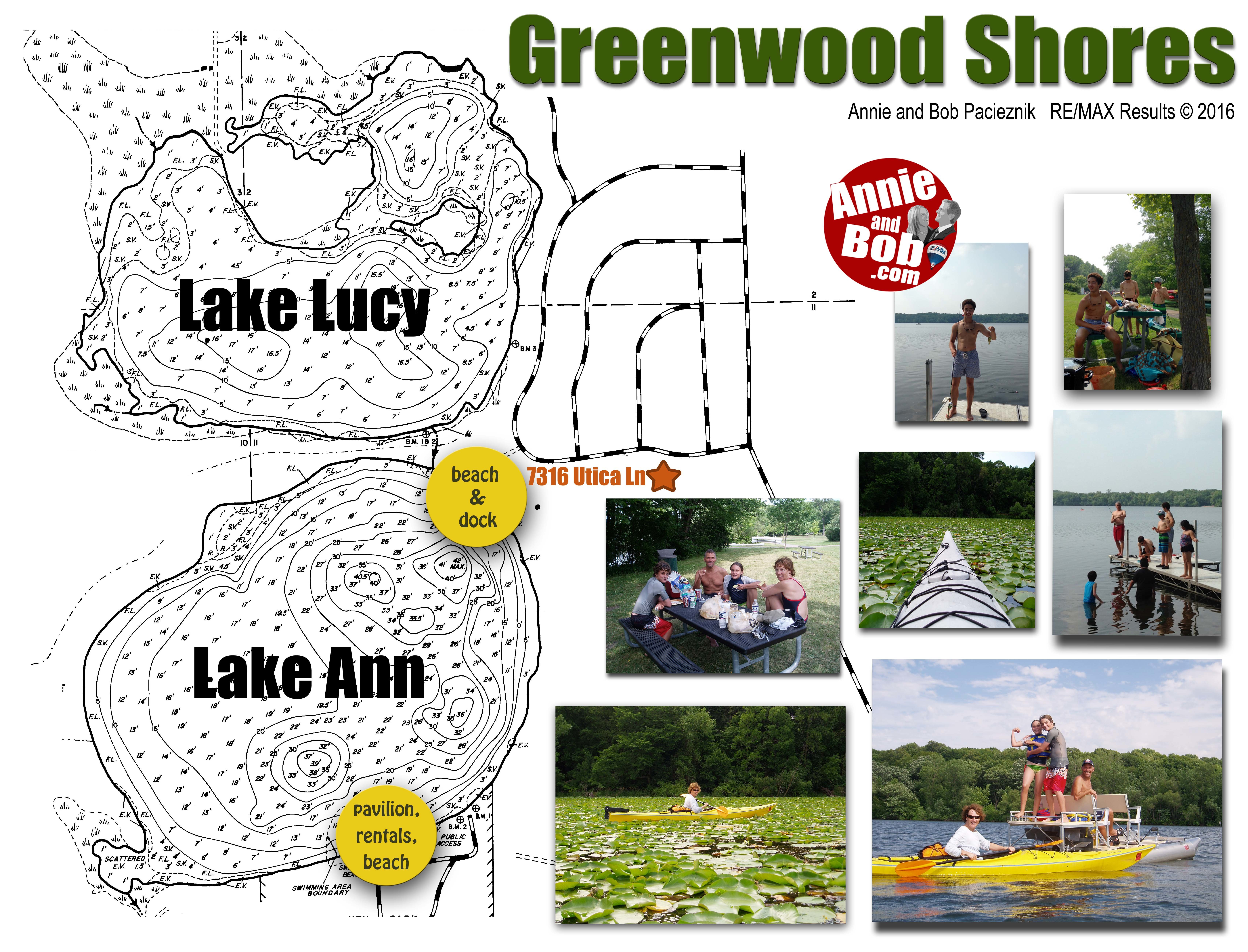 Greenwood Shores Chanhassen